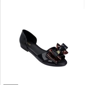 Brand New Melissa Seduction With Tag